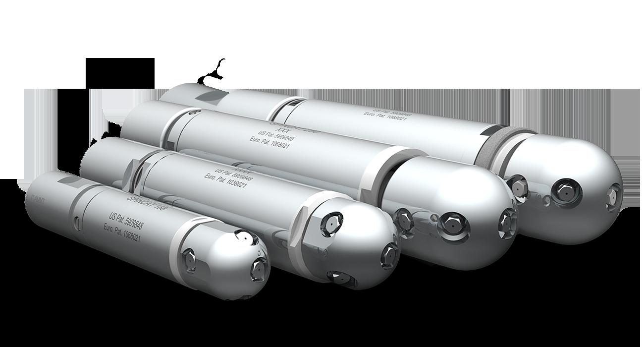 Hydropulsion SpinCat